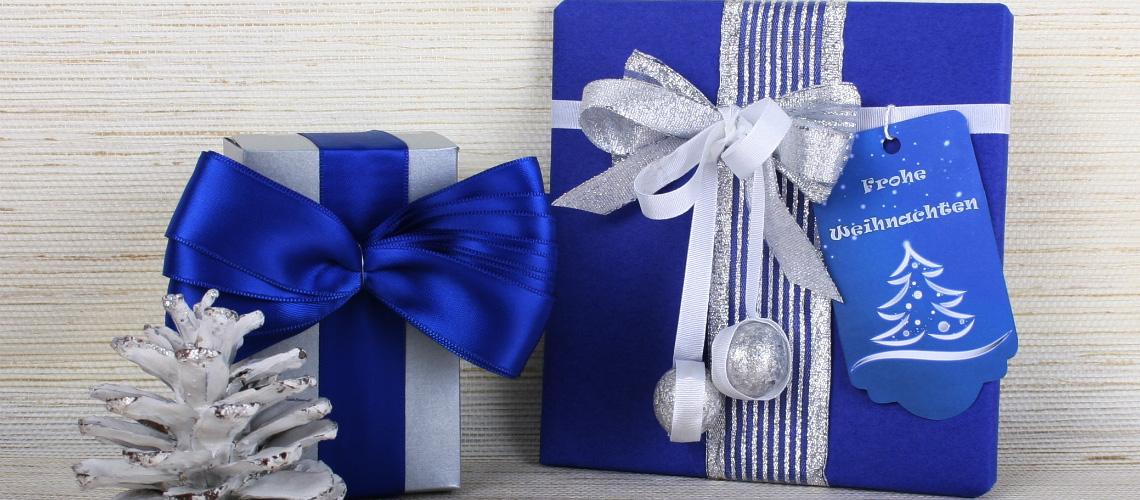 Weihnachten Kostenlose Geschenkanhnger zum Ausdrucken