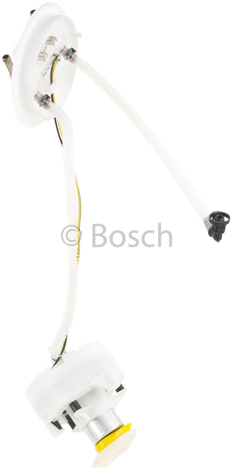 Bosch 69734 Original Equipment Replacement Electric Fuel