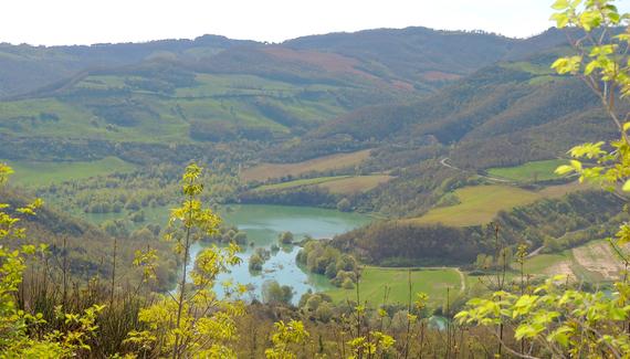 Agriturismo Val di Boccio Sawday39s