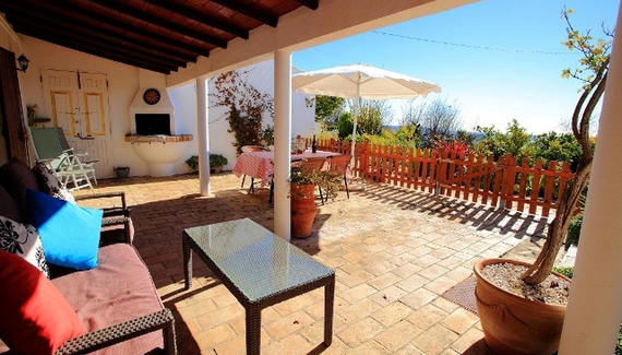 Holiday Cottages Spain Self Catering