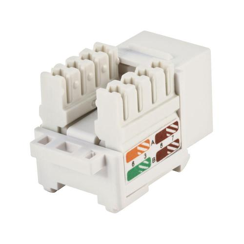 small resolution of cat 5 wiring diagram wall jack keystone prise