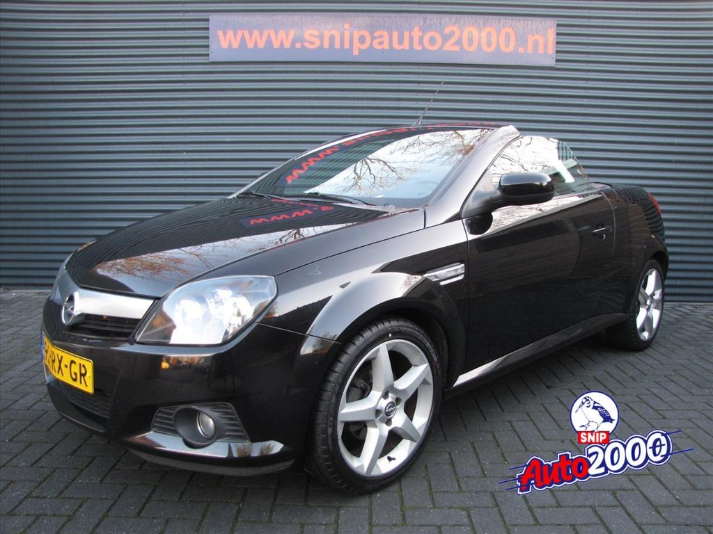 Opel Tigra 1.8 16v twintop cosmo