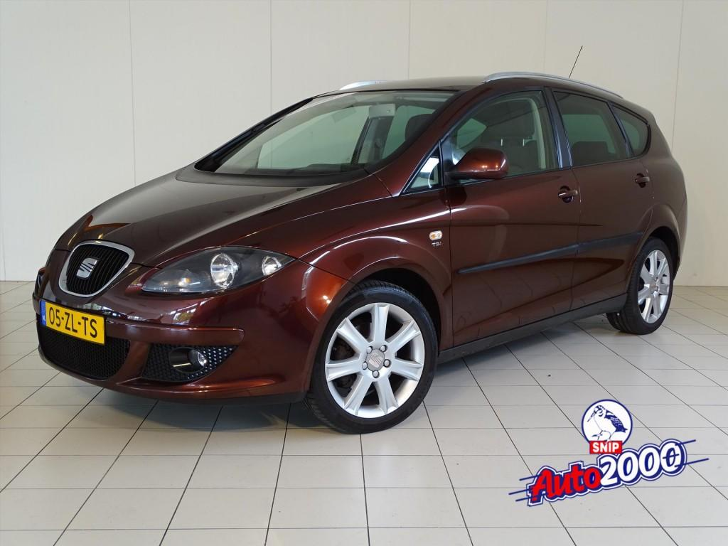 Seat Altea xl 1.4 tsi 92kw stationwagon stylance