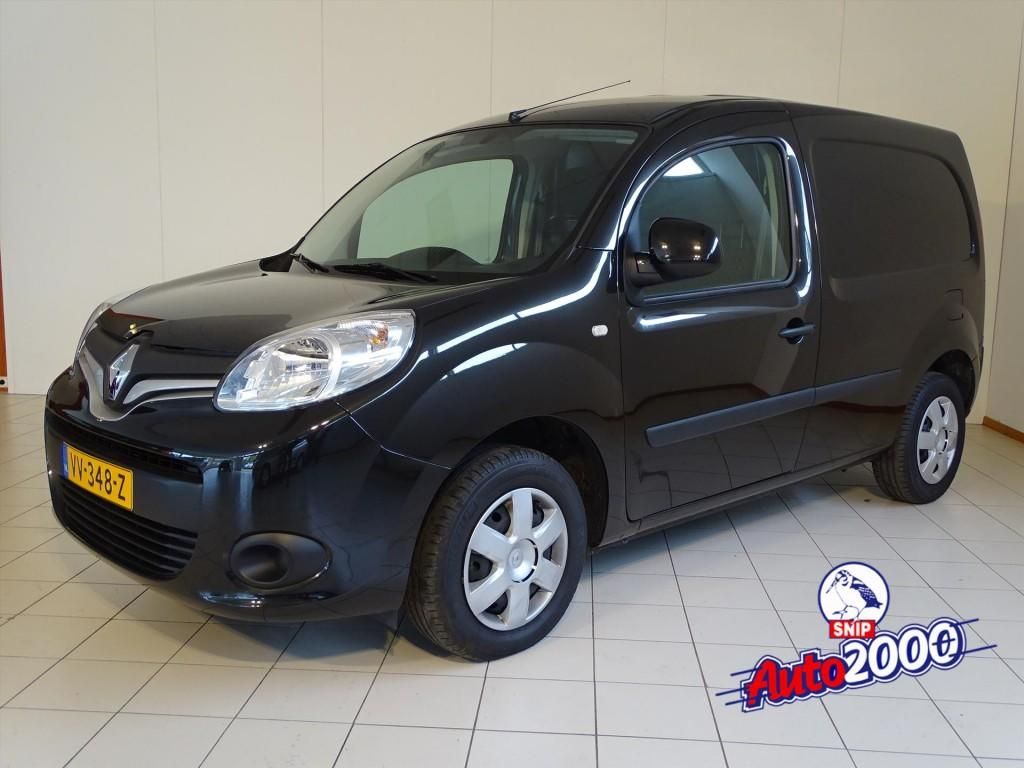 Renault Kangoo 1.5 dci 55kw airco,cruise