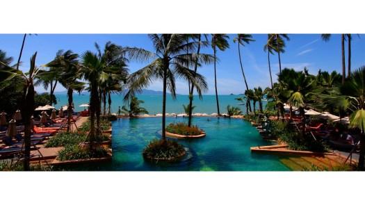 Koh Samui Thailand Hotel