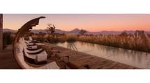 Tierra Atacama Hotel & Spa - Desert