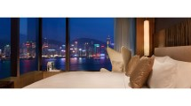 Hotel Icon - Kowloon Hong Kong Smith Hotels