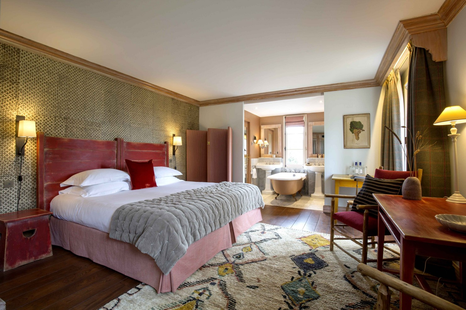 Boutique Hotels In Aquitaine Best Luxury Hotels Mr Mrs