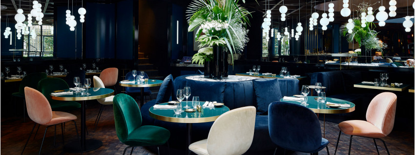 Le Roch Hotel Spa Paris France