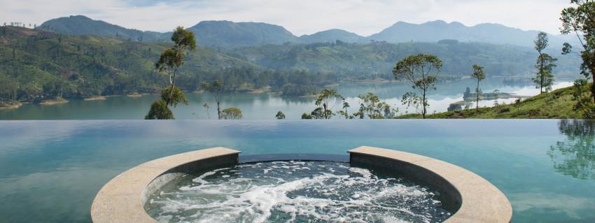 Ceylon Tea Trails Hill Country Sri Lanka