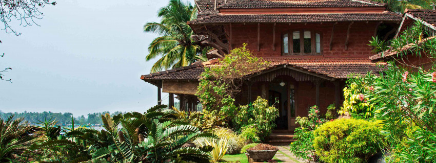 Ahilya By The Sea Hotel Goa Smith Hotels