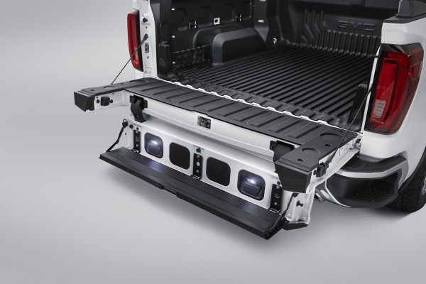 2019 Gmc Truck Tailgate Youtube Year Of Clean Water