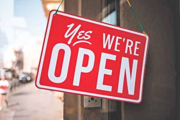 Who's Open? Register your business on new platform - The Citizen