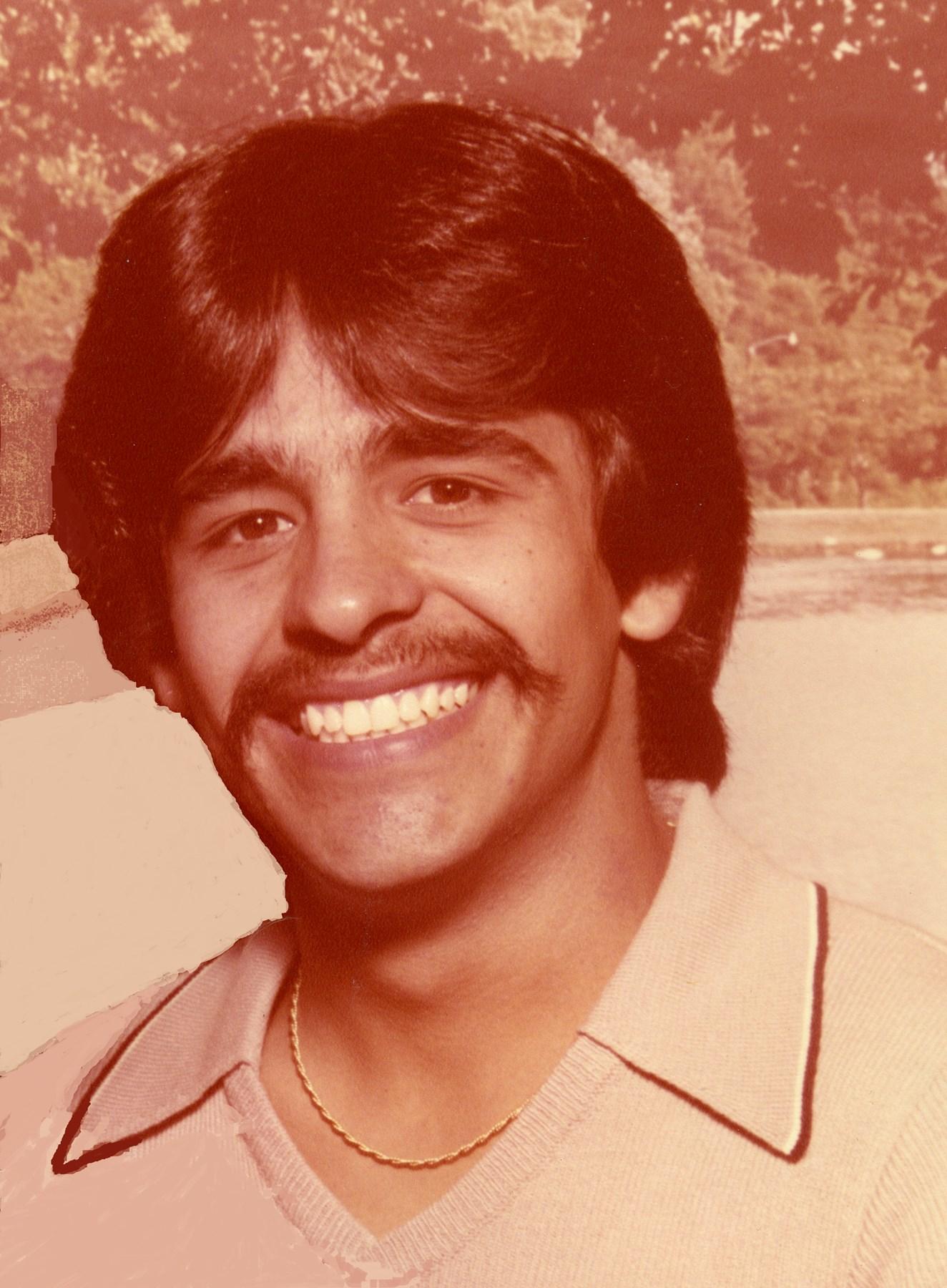 Freddy Grajeda Obituary El Paso TX