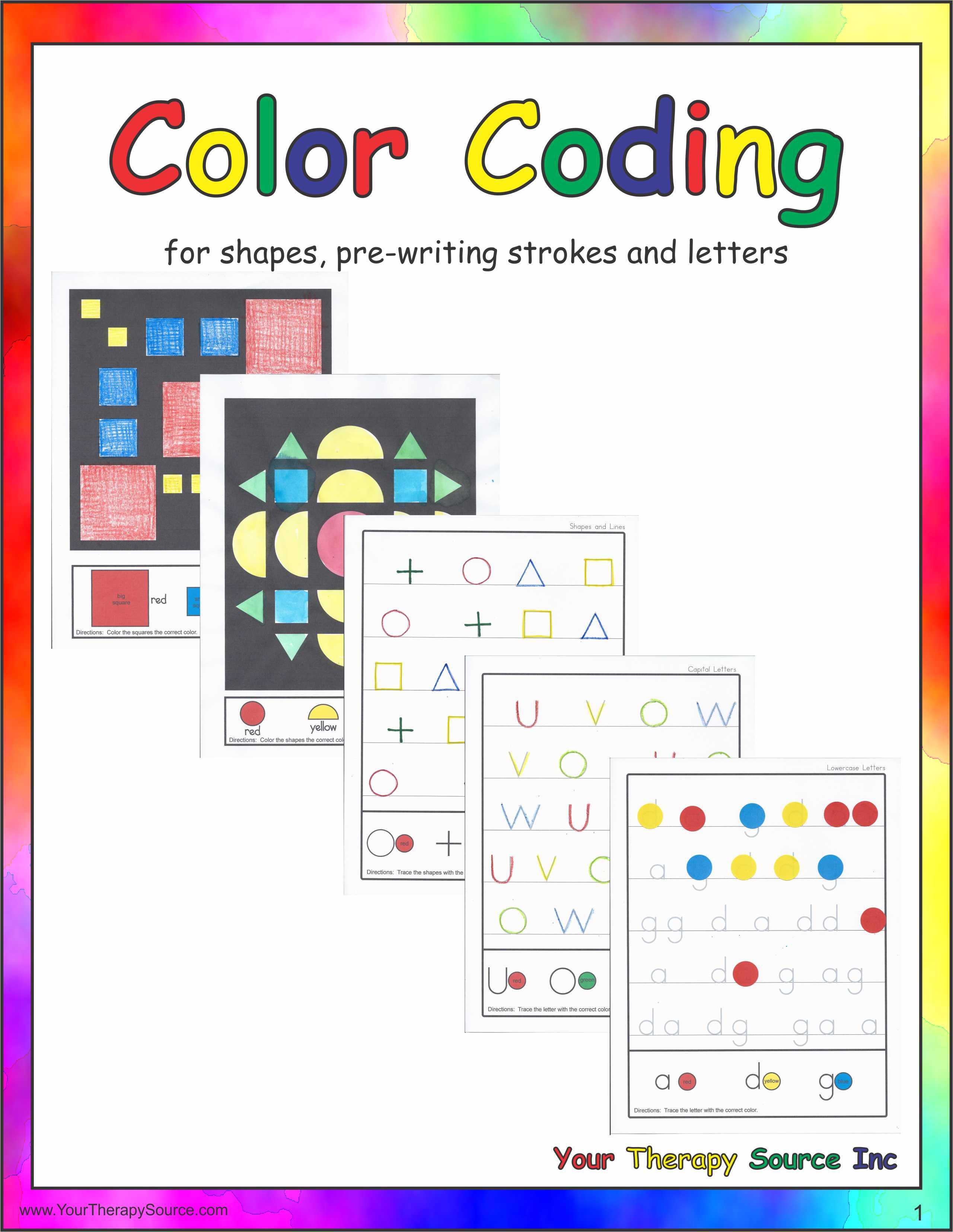 Color By Copy