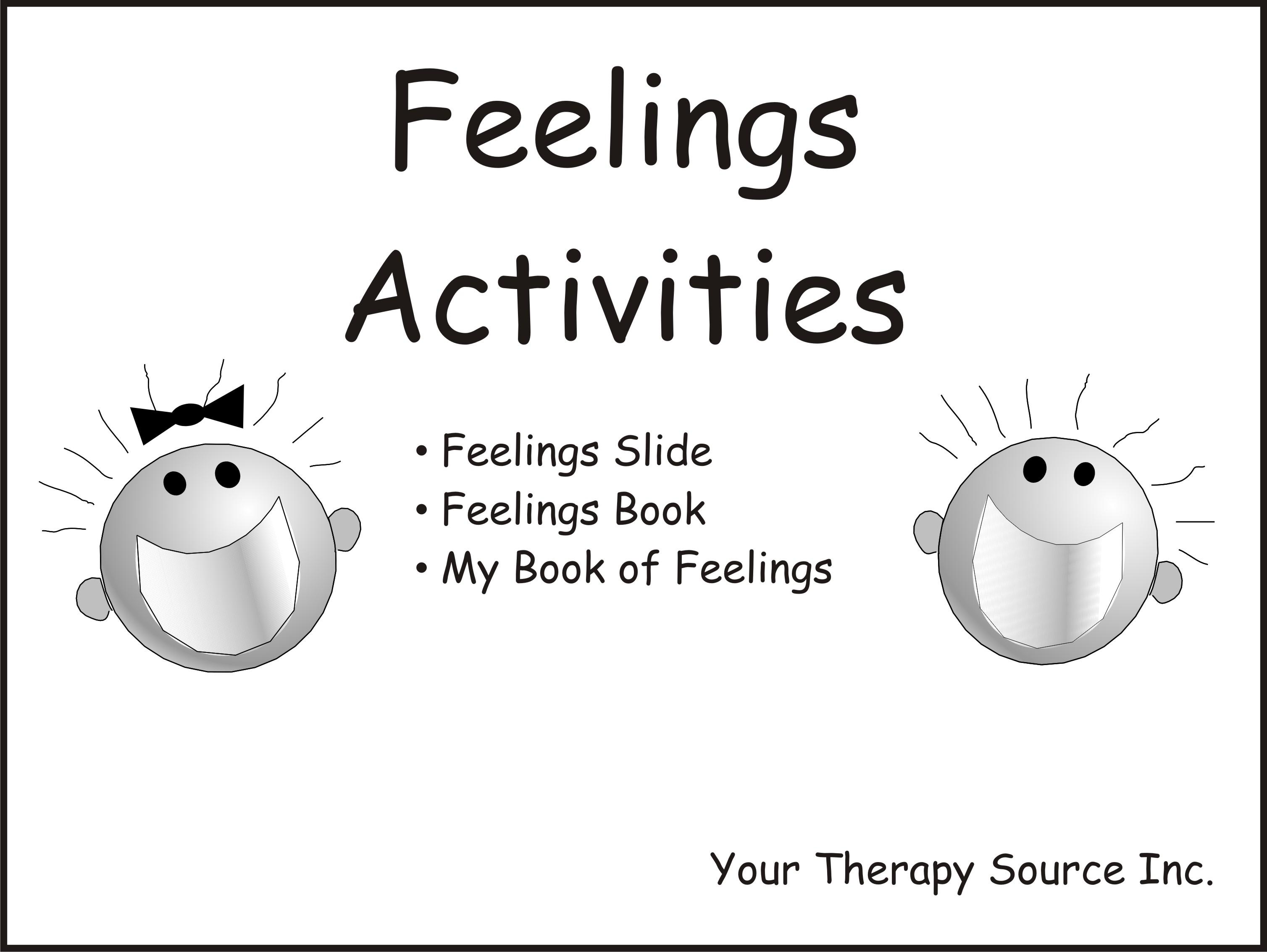 Feelings Activities