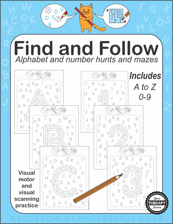 find the alphabet # 23