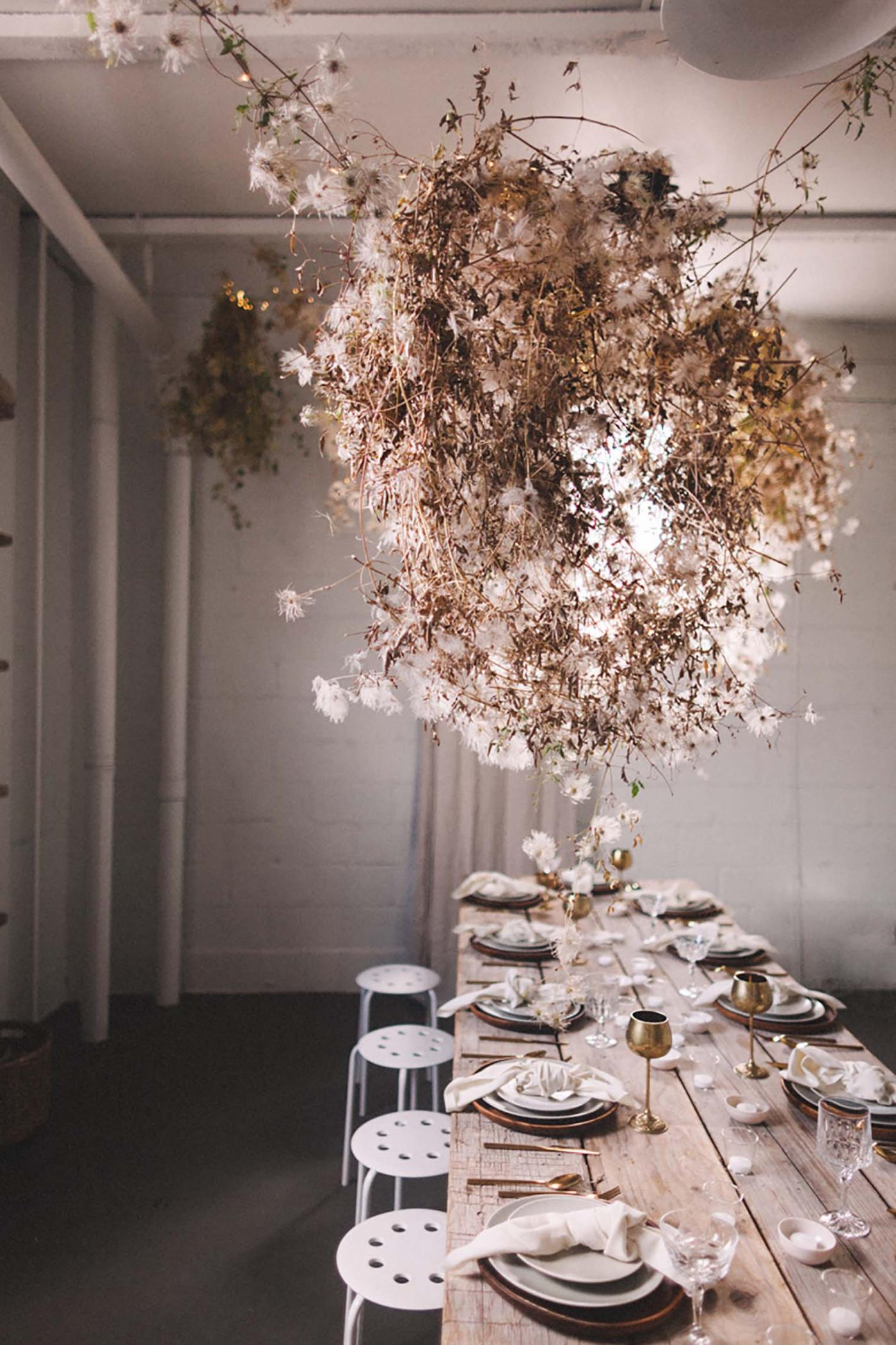 Places To Have Baby Shower Near Me : places, shower, Gorgeous, Floral, Installation, Breaking, Internet