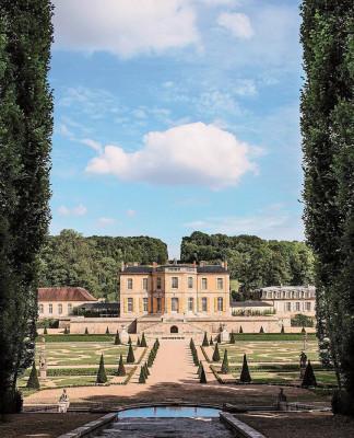 Chateau En Ile De France : chateau, france, Château, Villette, Condécourt,, Île-de-France,, France, Venue, Report