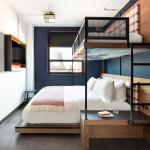 Luxury Hotels With Bunk Beds Are Seriously Trending Here S Why