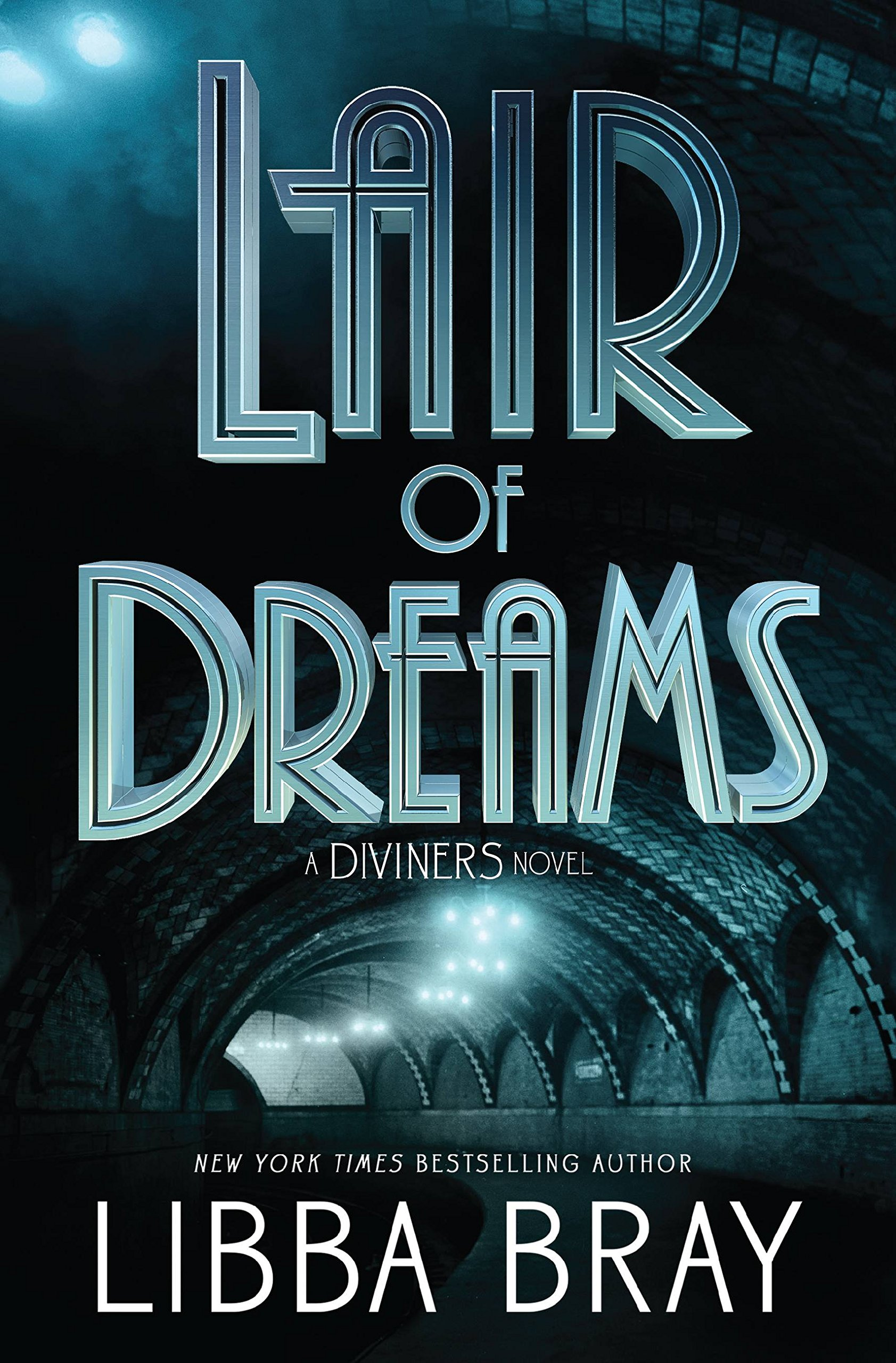 Image result for lair of dreams book cover