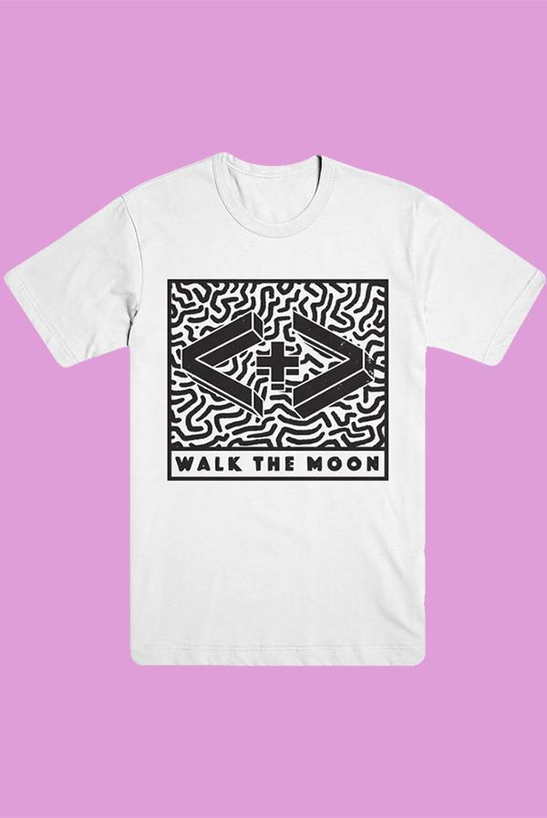 Shirts Walk Moon