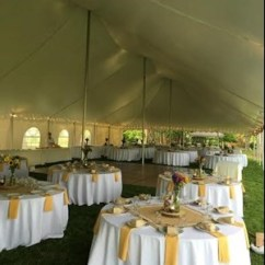 Chair Cover Rentals Baltimore Md Better Homes And Gardens Cushions Affordable Party Tent In Company