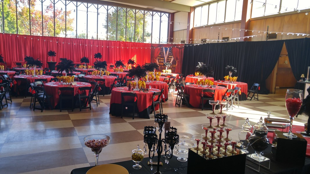 chair cover rentals oakland ca 2016 acura mdx captains chairs event magic party casino games