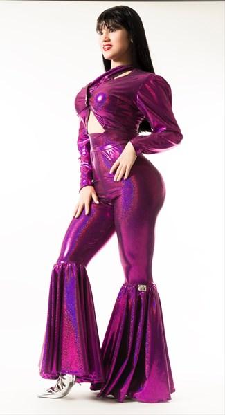 Selena Super Show Selena Quintanilla Tribute Tribute