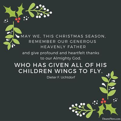 26 Christmas Quotes From Church Leaders That Will Bring