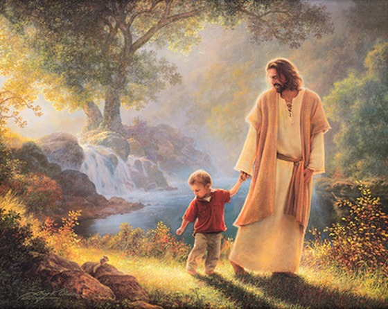 11 Unforgettable Pictures of Apostles with Children  LDS