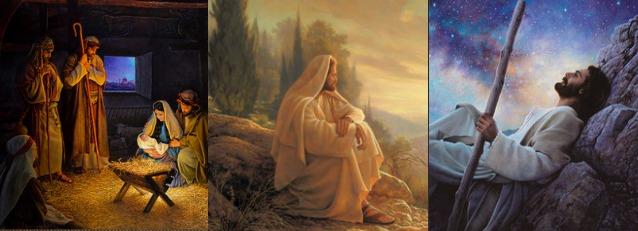 Image result for greg olsen christ