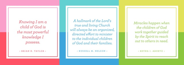 7 LDS Quotes On Family To Share With Those You Love LDS