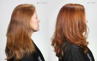 7 Non Permanent Temporary Hairstyle Changes Hair World