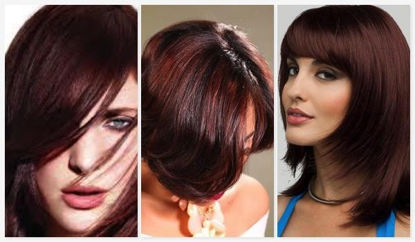 Your Perfect Hair Color: Tantalizing Trieste Red