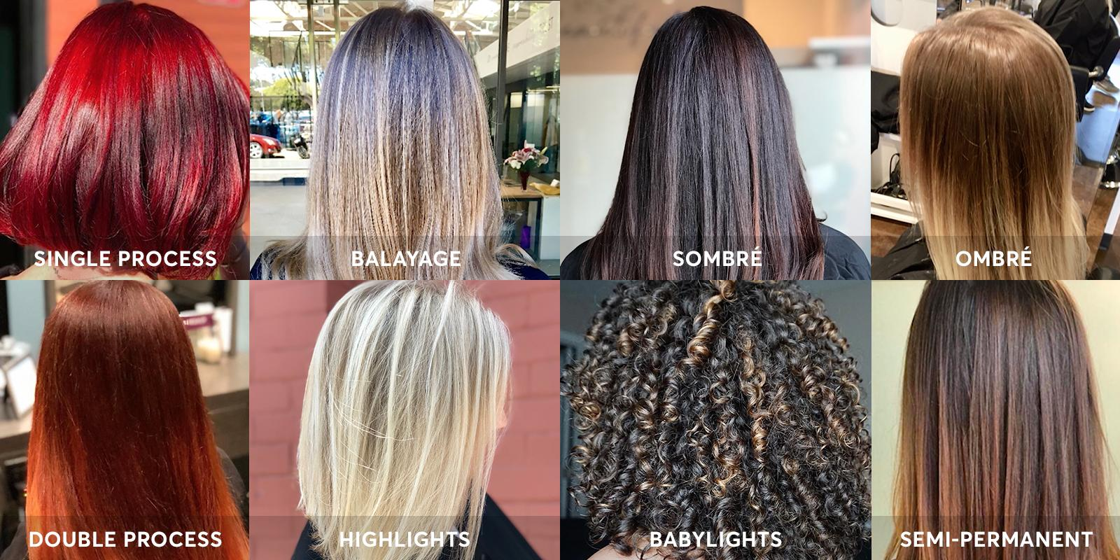 Does Permanent Hair Color Fadehair Color Products And