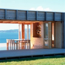 Shipping Container Home Beach House