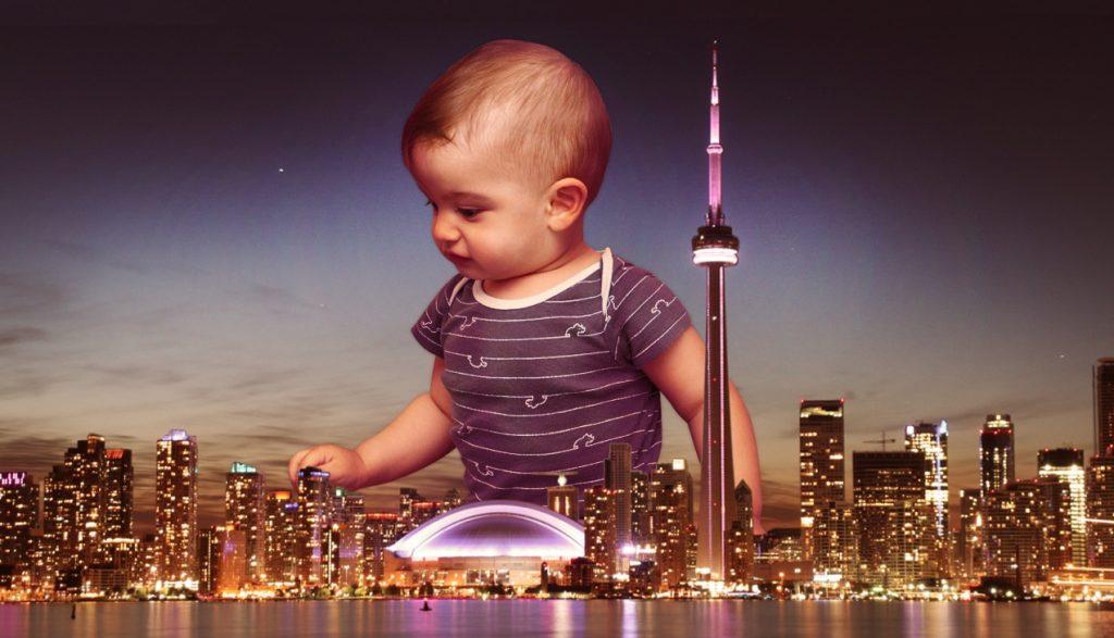 Baby Boom Toronto