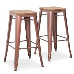 Red Metal Chairs Target Polywood Adirondack Chair Furniture Finds Cheers To These Seven Budget Friendly Bar