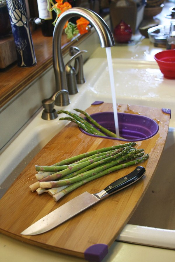 25 insanely clever kitchen organization hacks