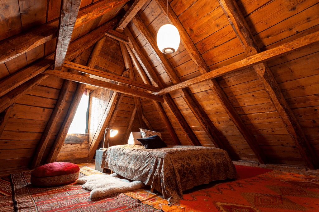 24 magical bedrooms you would never want to leave