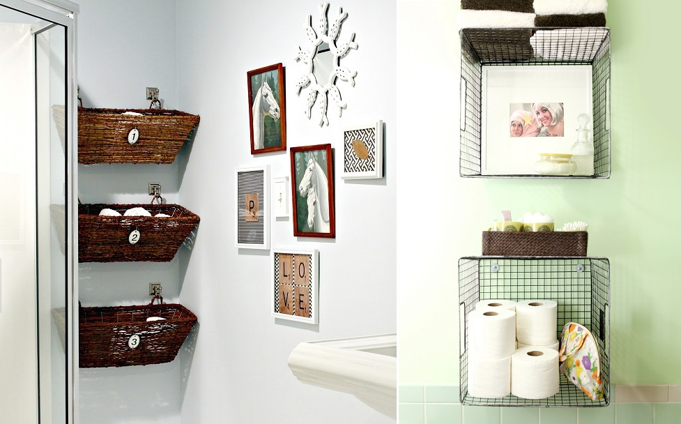 basket-storage