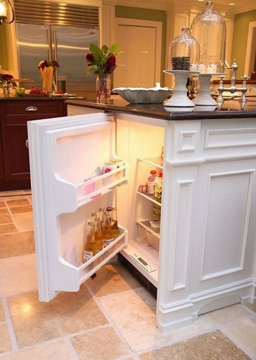 kitchen-island-beer-fridge