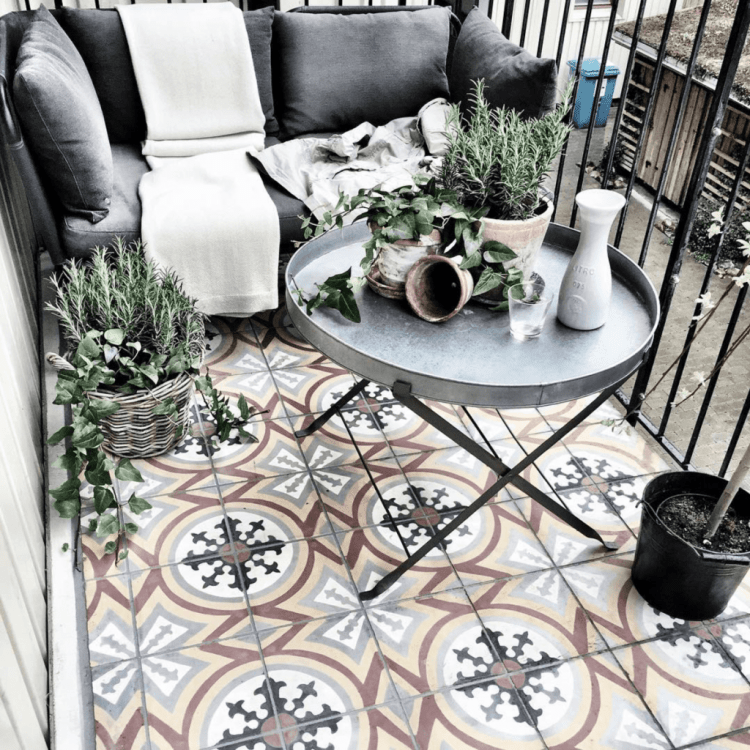 19 Tips And Tricks For Decorating A Small Balcony