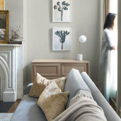Living Room Paint Colors 2019 Chocolate Brown Chairs These Will Be The Top For 1 Benjamin Moore Metropolitan
