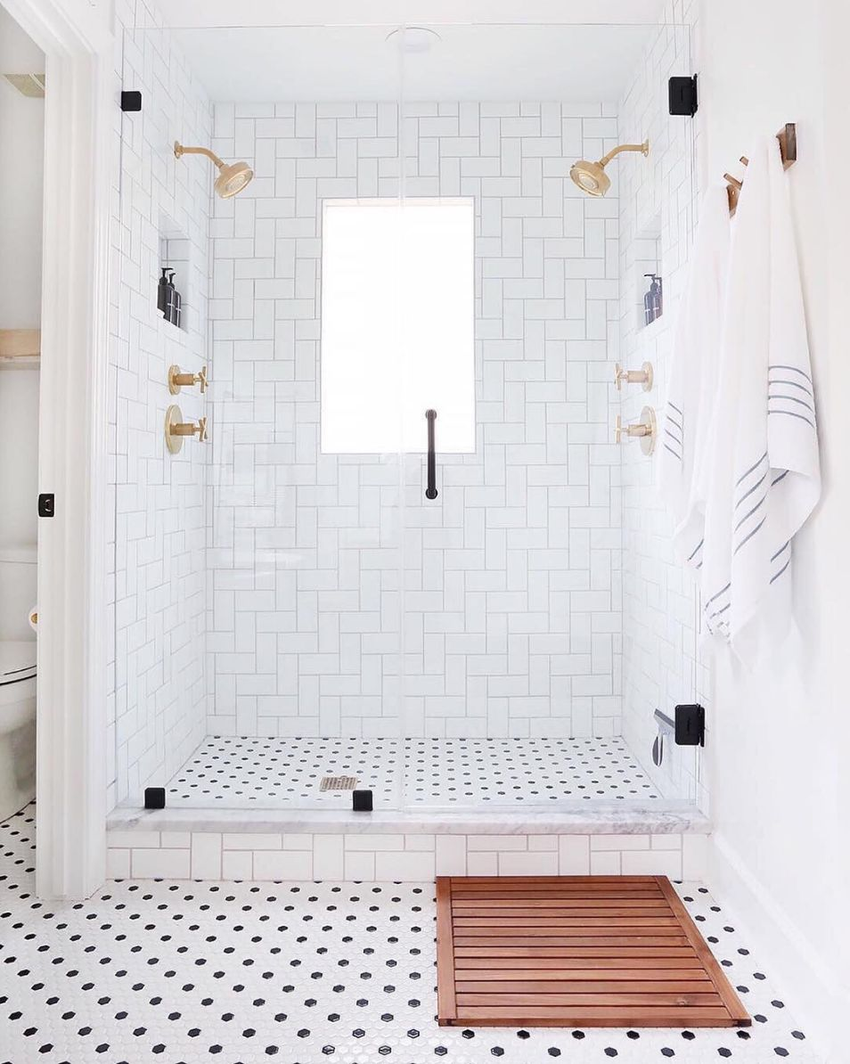 7 shower tile ideas that will
