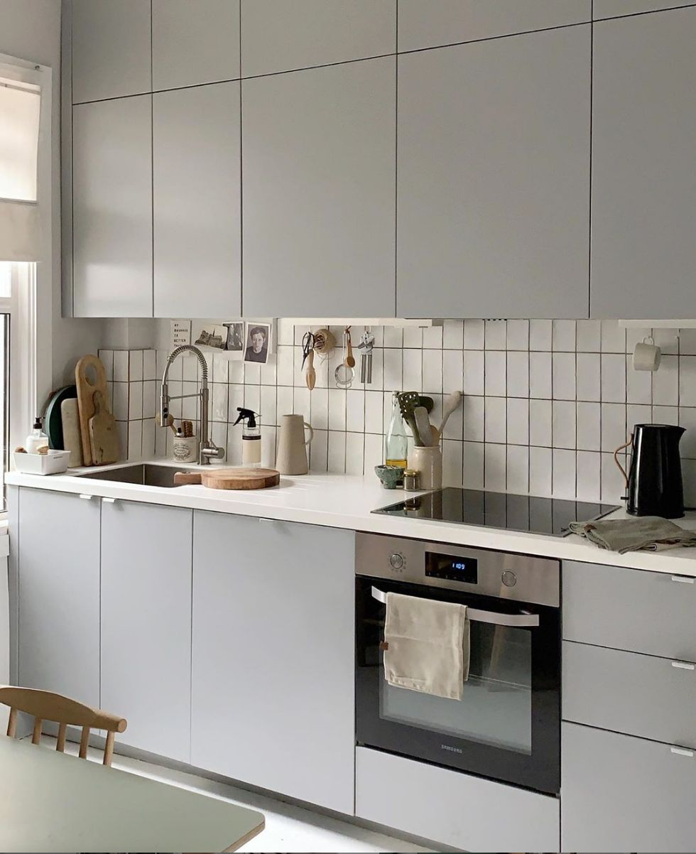 Weighing The Pros And Cons Of The 4 Most Popular Kitchen Layouts