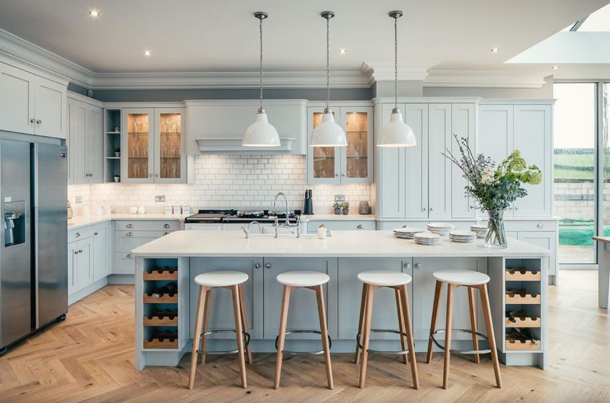 10 Of The Most Popular Kitchen Upgrades Among Remodeling Homeowners