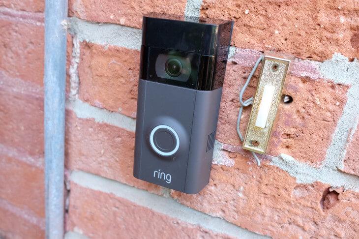 Ringkameras erwiesen sich als unwirksam, um der Polizei bei Verbrechen zu helfen – SamaGame