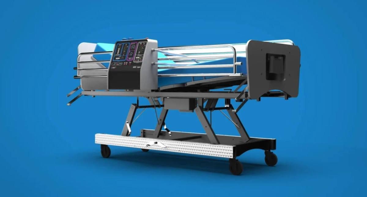 Dyson Developed Ventilators for COVID-19 Patients